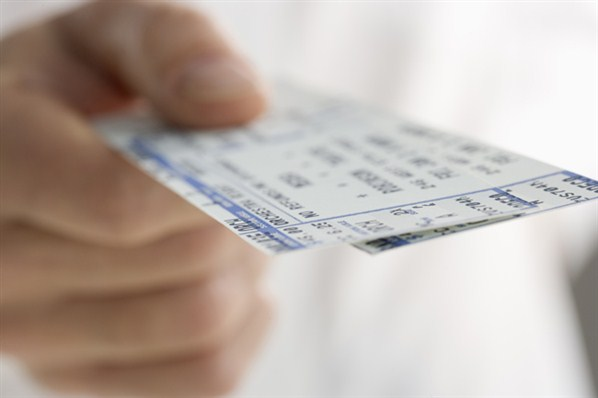 Заказ билетов на мероприятия