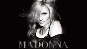 Встреча с Мадонной