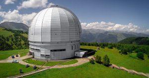 Обсерватория Архыз