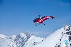 вертолетная экскурсия на гору Архыз