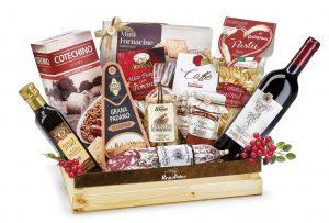 Подарки из Италии