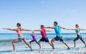 фитнес туры на кипр