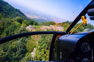 горы вертолетная экскурсия